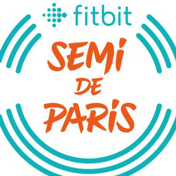 Semi-Marathon de Paris : Mars 2017