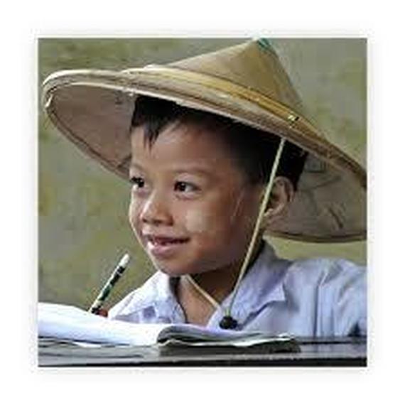 Quelques euros pour les enfants du Cambodge