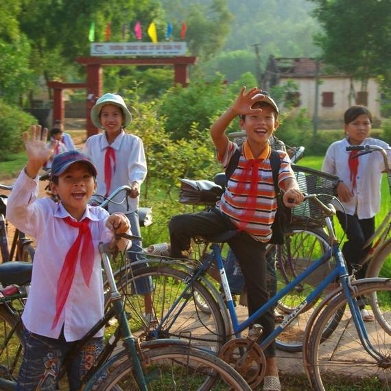10km pour les Enfants du Mékong !