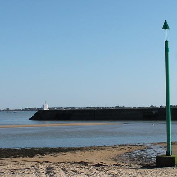 Tour de l'île de Noirmoutier à pied