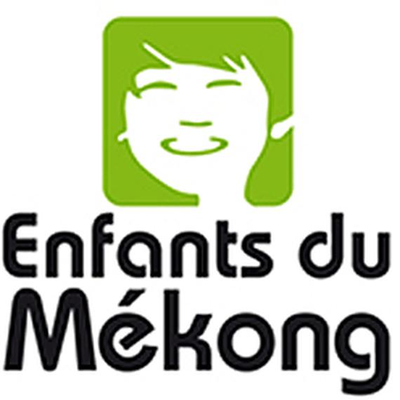 Courir pour enfants du Mékong