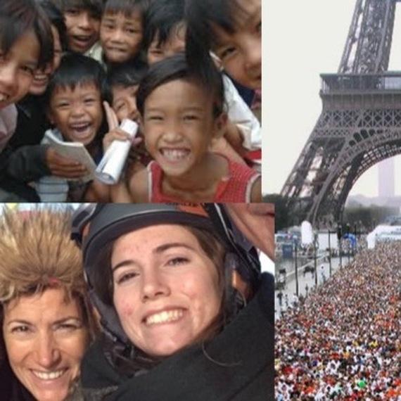 10 km de Paris pour Enfants du Mekong