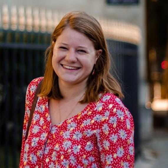 Mission de volontariat Sophie de M.