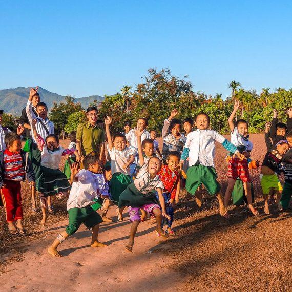 10 km pour les Enfants du Mékong