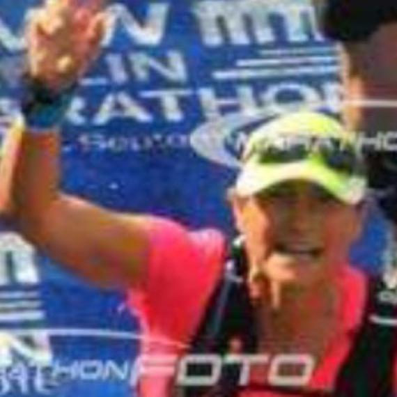 Courir pour les Enfants :Marathon de Valencia