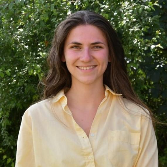 Mission de volontariat Hélène Combe