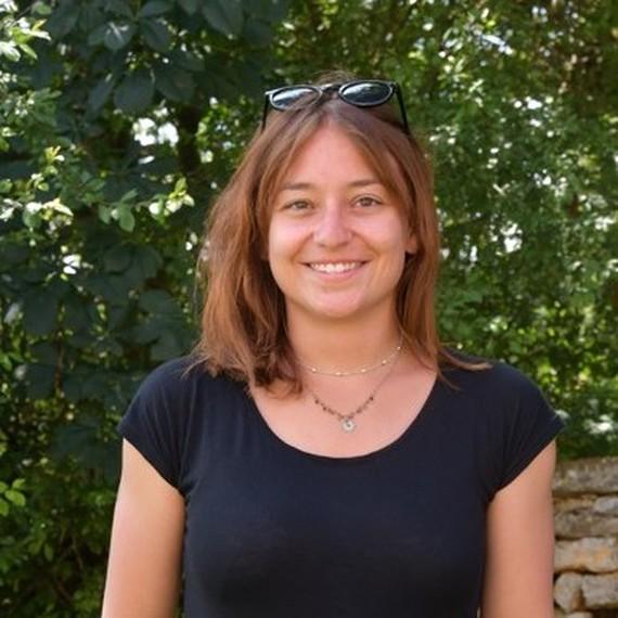 Mission de volontariat Claire Gaillard