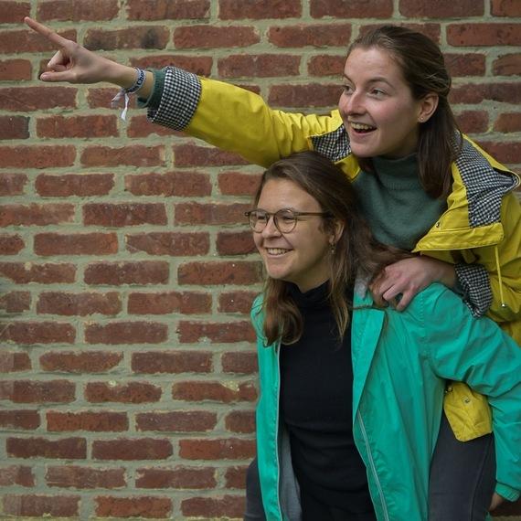 Happy'Cyclette : défi sportif et solidaire!