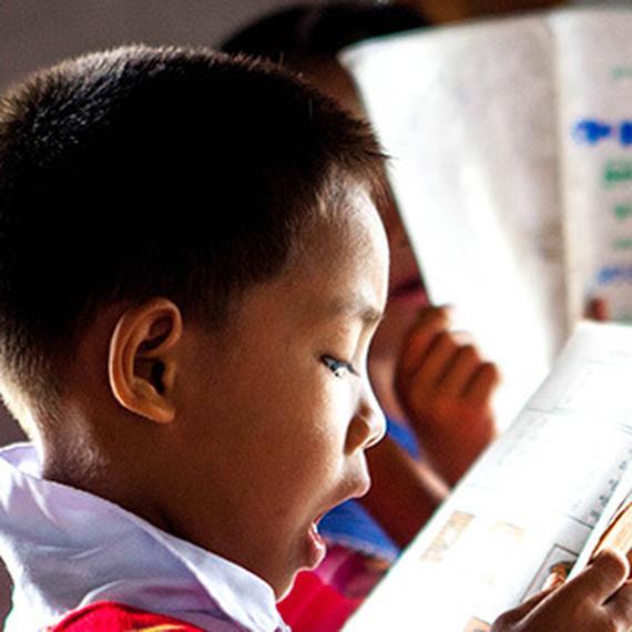 Fitbi Paris pour les enfants du Mekong